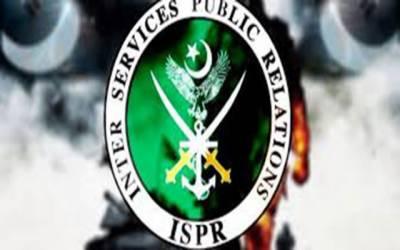 کورہیڈ کوارٹر پشاور میں 24 جوانوں اور افسران کو تمغہ بسالت سے نوازا گیا