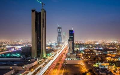 سعودی حکومت نے تاریخ کی سب سے بڑی شجر کاری مہم شروع کرنے کا اعلان کر دیا
