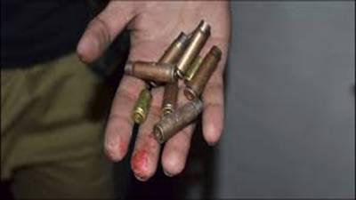 پشاور میں فائرنگ سے ایک خواجہ سرا ساتھی سمیت جاں بحق
