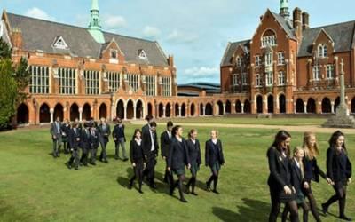 برطانیہ میں دہشتگردی کا خدشہ، تمام تعلیمی اداروں کو بند کرنے کا حکم