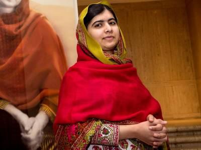 نوبل انعام یافتہ طالبہ ملالہ یوسفزئی اچانک پاکستان پہنچ گئیں