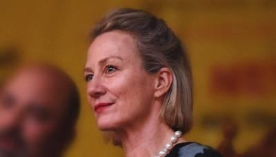 امریکی معاون نائب وزیر خارجہ ایلس ویلز پاکستان پہنچ گئیں