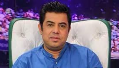 نسیم وکی کے والد طویل علالت کے بعد انتقال کرگئے