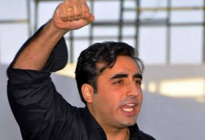 پیپلزپارٹی نے سندھ میں بہت کام کیا ، ہم ہی ملک کو آگے لے کر چلیں گے: بلاول بھٹو