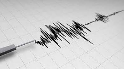 سوات اور مالاکنڈ ڈویژن میں زلزلے کے جھٹکے