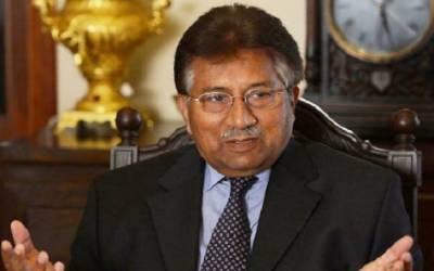 پاکستان کو بچانے کیلئے ضرور واپس آؤں گا: پرویز مشرف