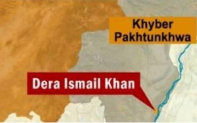 ڈی آئی خان: ڈی پی او ڈاکٹر زاہد اللہ کی گاڑی پر حملہ، 3 سیکیورٹی اہلکار شہید