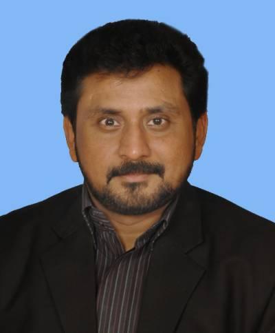 ایم کیو ایم کے رکن قومی اسمبلی وسیم حسین کا پی ایس پی میں شمولیت کا فیصلہ