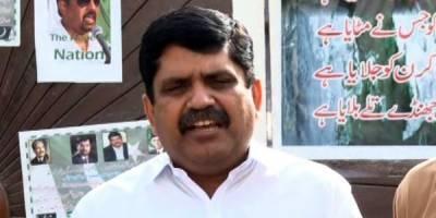 سندھ کا اگلا وزیراعلیٰ پی ایس پی کا ہوگا،انیس قائم خانی کا دعویٰ