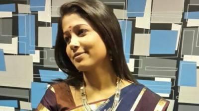 بھارتی نیوز اینکر نے اپارٹمنٹ کی پانچویں منزل سے کود کر خودکشی کرلی