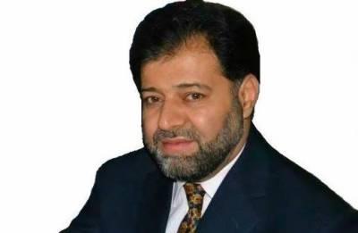 احمد مانیکا کو ایم ایم اے کے ٹکٹ پر الیکشن لڑنے کی پیشکش