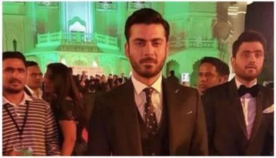 فواد خان پاک بھارت فلم نگری کے سینماٹک آئیکون قرار