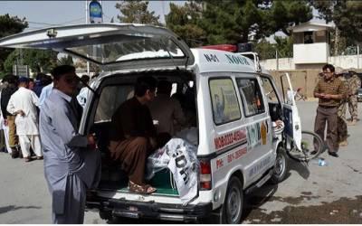 کوئٹہ: دہشتگردوں کی فائرنگ سے 10 افراد جان کی بازی ہار گئے