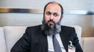 بلوچستان : مسلم لیگ ن کے وزیر مملکت مستعفی
