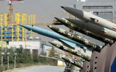 دفاعی طاقت اور میزائل پروگرام پر مذکرات نہیں کئے جائیں گے: ایران