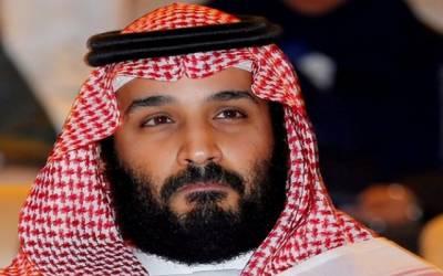 اسرائیلیوں کو اپنی سرزمین پر رہنے کا پورا حق ہے: سعودی ولی عہد
