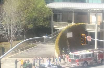 یوٹیوب ہیڈکوارٹر میں خاتون ملازمہ کی خودکشی، فائرنگ سے 4 افراد زخمی