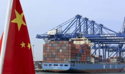 چین اور امریکا کے درمیان تجارتی جنگ شدت اختیار کر گئی