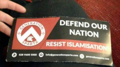 آئرلینڈ میں مسلمانوں کے خلاف تحریک زور پکڑنے لگی