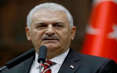 ہمارا ملک یونیورسٹی تعلیم کے معاملے میں دنیا بھر میں دوسرے نمبر پر ہے: ترک وزیراعظم