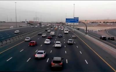 متحدہ عرب امارات کے ڈرائیونگ لائسنس کو بین الاقوامی حیثیت مل گئی