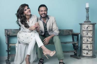 """صباءقمر کی فلم """"ہندی میڈیم"""" نے چین میں ریلیز کے پہلے روز کامیابی کے جھنڈے گاڑ دیئے"""