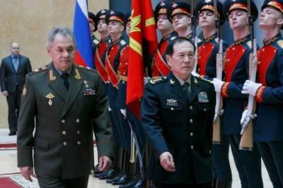 چین نے متبادل ورلڈ آرڈر کی تجویز پیش کر کے امریکہ کو ورطہ حیرت میں ڈال دیا