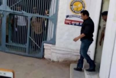 سلمان خان کو ایک روز کے اندر ضمانت پر رہائی ملنے کا امکان