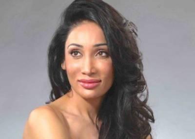 سلمان خان کی سزا پر متنازعہ اداکارہ صوفیہ حیات خوش