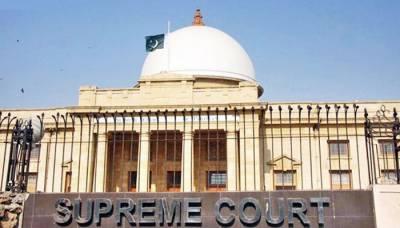 پورے ملک میں ہم کراچی کی وجہ سے شرمندہ ہوتے ہیں، جسٹس گلزار احمد