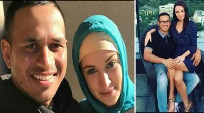 آسٹریلوی کرکٹر عثمان خواجہ رشتہ ازدواج میں منسلک ہو گئے