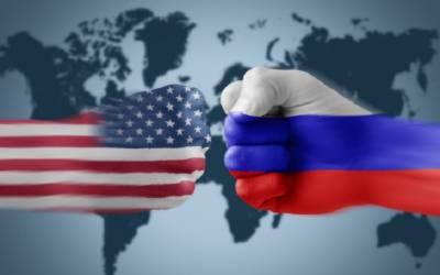 امریکی پابندیوں سے کسی دباؤ میں نہیں آئیں گے: روس