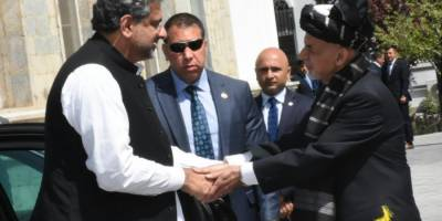 پاکستان اور افغانستان کا امن و سلامتی ایکشن پلان فعال بنانے پر اتفاق