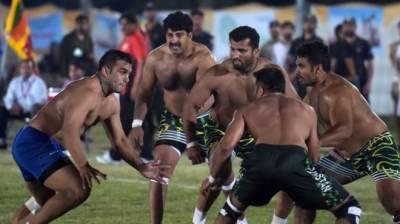 بھارت سمیت مختلف ممالک کے غیرملکی کھلاڑی سپر کبڈی لیگ میں شرکت کریں گے
