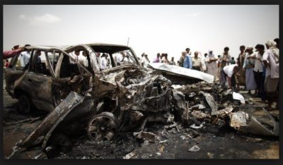 سعودی عرب ، خوفناک ٹریفک حادثہ میں ایک ہی خاندان کے متعدد افراد جاں بحق
