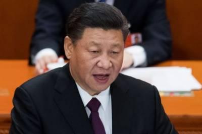 ایشیاء کا مستقبل کیا ہے اس کا تعین ہمیں کرنا ہے، چینی صدر