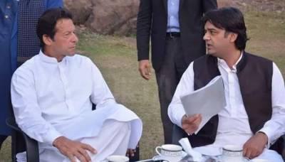 تحریک انصاف نے ایمپلائی لسٹ اور خواجہ آصف کا مبینہ لیبر کارڈ حاصل کر لیا