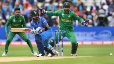 بھارت سے ایشیا کپ 2018 کی میزبانی چھن گئی