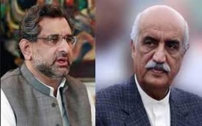 حکومت اور اپوزیشن نے نگران وزیر اعظم کیلئے 4 ناموں پر غور شروع کر دیا