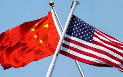 امریکہ نے چینی مصنوعات پر درآمدی ڈیوٹی عائد کر کے مناسب اقدام نہیں کیا: چین