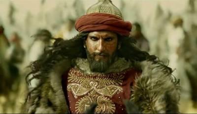 بہترین اداکاری پر رنویر سنگھ کو فلمی دنیا کے بڑے ایوارڈ سے نوازا جائے گا