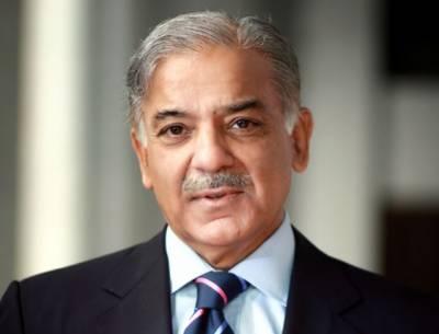 نواز شریف ہمارے کل بھی قائد تھے، آج بھی ہیں اور کل بھی رہیں گے: شہباز شریف