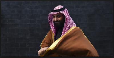 سعودی ولی عہد کا دورہ سپین ،بڑے جنگی بحری جہازوں کی خریداری کا معاہدہ متوقع