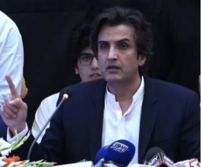 'جنوبی پنجاب میں ن لیگ اور پیپلز پارٹی کو خوش آمدید کہنے والا کوئی نہیں ہوگا'