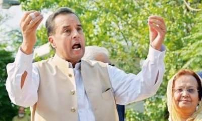 اڈیالہ جیل کے اہم مہمان پرویز مشرف بھی ہوسکتے ہیں، کیپٹن صفدر