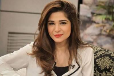 عائشہ عمر کی بولڈ تصویر سوشل میڈیا پر وائرل ، صارفین کی تنقید