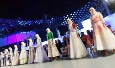 سعودی عرب کی تاریخ کا پہلا فیشن ویک شروع ہو گیا