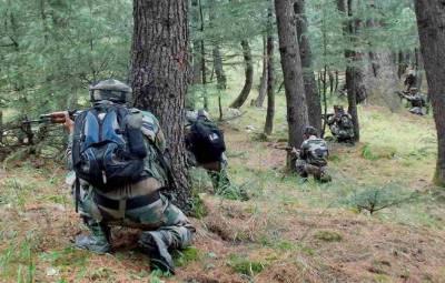 بزدل بھارت ہٹ دھرمی سے باز نہ آیا ، ایل او سی سے متصل رہائشی علاقوں میں فائرنگ