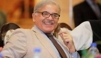 شہباز شریف آج ایک روزہ دورے پر کراچی پہنچیں گے
