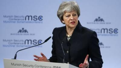 شام پر حملے کا فیصلہ درست ہے،شامی حکومت نے اپنی عوام کے خلاف کیمیائی ہتھیار استعمال کئے:برطانوی وزیراعظم